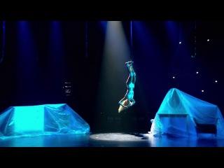 Танцы: Алиса Доценко (Alyosha – Sweet People) (выпуск 14)