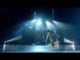 Танцы: Юля Самойленко и Антон Пануфник (Massive Attack – Paradise Circus) (выпуск 14)