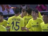 Гол: Черышев Денис (27 ноября 2014 г, Лига Европы)