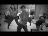 Janet Jackson -BLACK CAT- Choreography by Tony Czar
