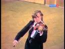 Viktor Tretyakov plays Paganini Caprice No.17