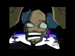 invader zim ~ lights out ~ MSI