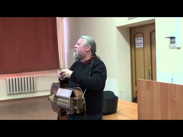 Андрей Котов люди, которые не могут петь.