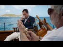 J.W. Blue Label - Джентельменская ставка 2014 Каннские Львы 2015