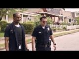 «Типа копы / Let's Be Cops» Официальный Трейлер HD (2014)