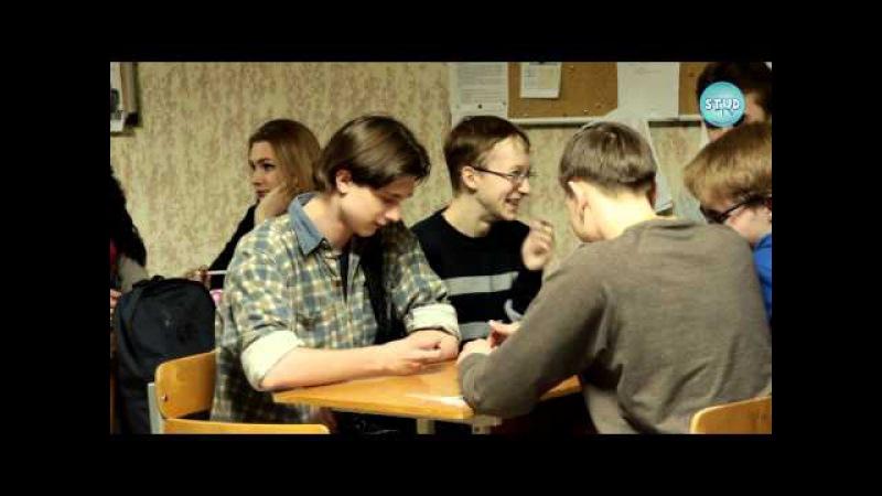 Студенческие новости СыктГУ 22 03 15