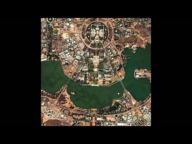 Cidades com Estruturas de Simbolismo Illuminati(Parte-1)