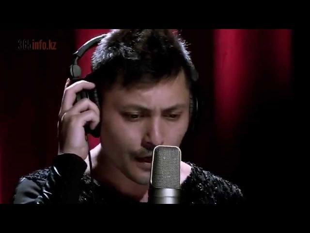 Самый крутой голос - Рустам АЗНАБАКИЕВ, 28 лет