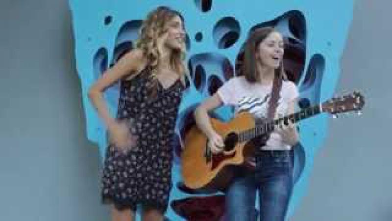 Регина Тодоренко - Ты мне нужен (acoustic version)