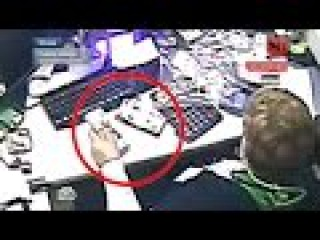 Грабитель за несколько секунд вынес из банка пять миллионов