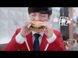 150105 EXO KFC China