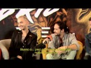 Exa TV: Interview with Tokio Hotel