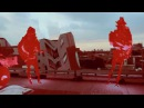 DZ Deathrays - Northern Lights (Official Video)
