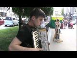 Танго Ночи - Пётр Дранга Аккордеон