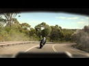 Motorcycle Ride to Live: Recreational rider. 30 seconds