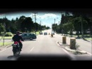 Motorcycle Ride to Live: Commuter rider. 30 seconds