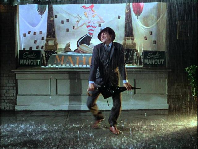 Singin' in the Rain (Title Song) 1952 - Gene Kelly