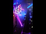 K. Michelle - Can't Raise A Man (Rams Head, Live in Baltimore) 162