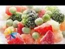 Секреты заморозки овощей от Тани Литвиновой - Все буде добре - Выпуск 434 - 29.07.2014