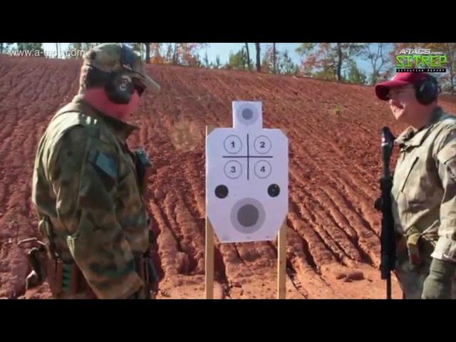 A TACS Camo SITREP - Episode 9 -TRU SPEC