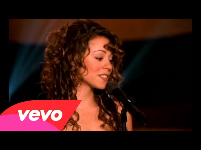 Mariah Carey - Hero (Video)