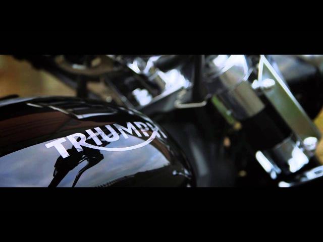 Triumph Rocket X Special Edition