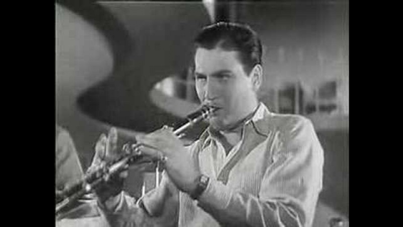 Artie Shaw Concerto for Clarinet