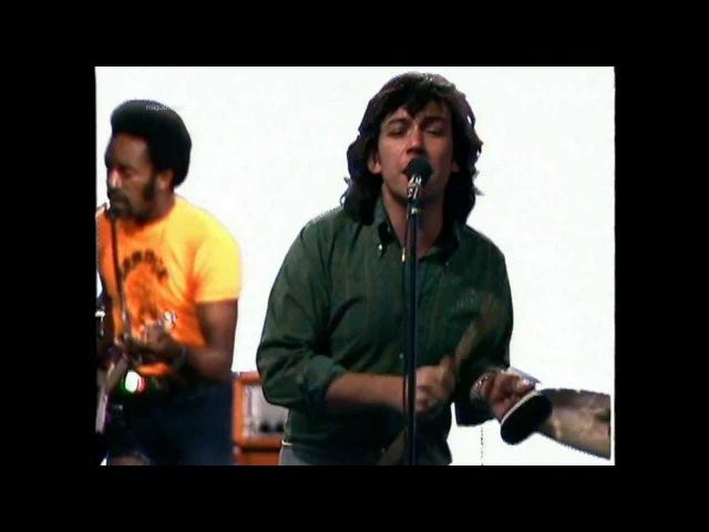 Eric Burdon War - Tobacco Road (Live, 1970) HD