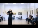 Tango and Musicality with Claus Springborg - Dancing Different Orchestras
