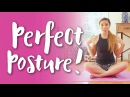 How to Grow Taller. Exercises for Better Posture!