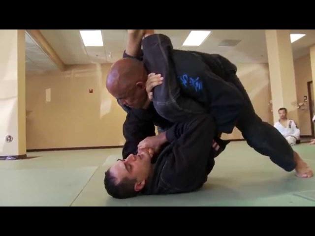 3rd Degree Black Belt Exam   Brazilian Jiu Jitsu   ROYDEAN.TV