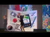 Қалалық лига 1.8 финал 16.04.2015ж. video by Bahutgul Aitmuhambet - КазСтудент (Б.Ахметов атындағы пед.колледж)