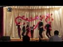 Танцювальний колектив Магія Погляд тигра