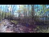 Дорога на озеро Глубокое с северной стороны ( Кингиссепский Район Л.О.) №2