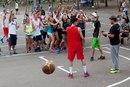 Стритбол в Краснодаре