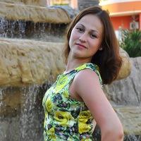 Мария Коткина