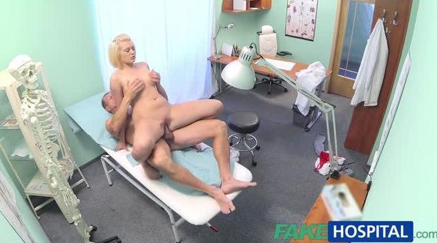 Love this fake hospital porn que?