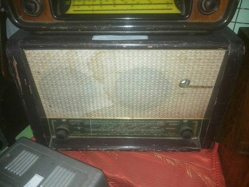 """Радиоприемник """"вэф аккорд."""" 2."""