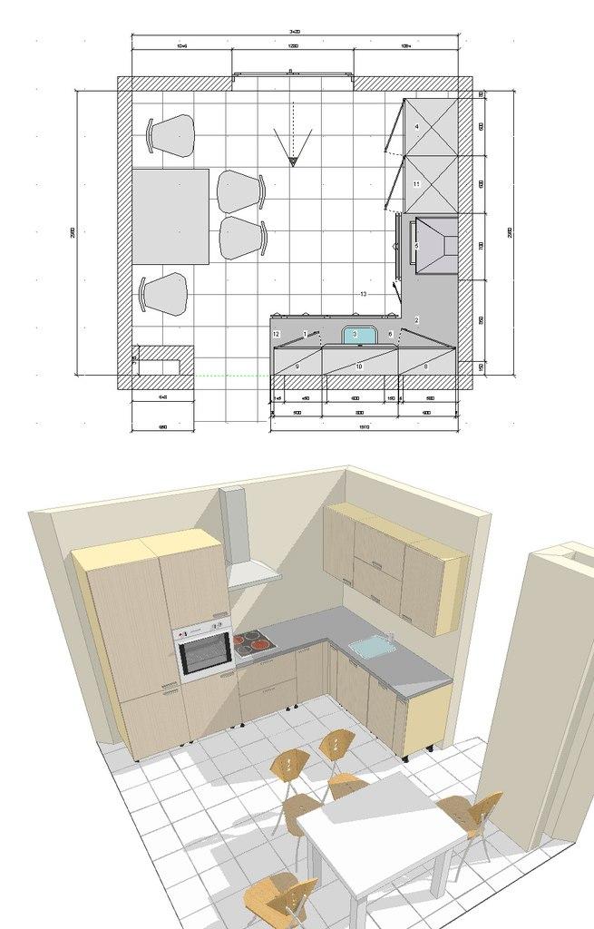 Кухня - Страница 5 Q-QKbMCi48s