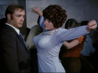 Афоня (1975). Это энергичный танец!