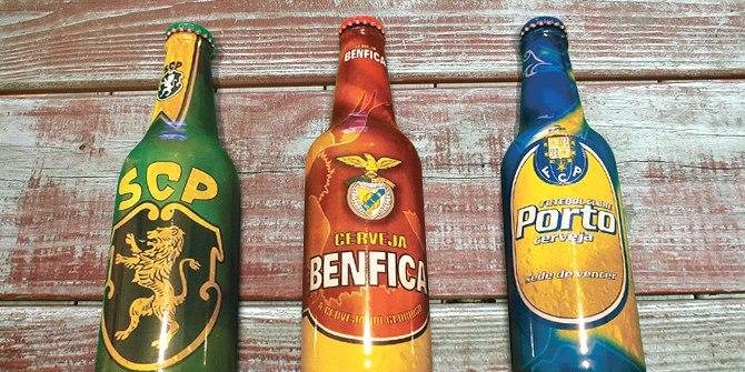 Sporting Benfica Porto