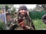DNR TRVP — РЭП ОТ ОПОЛЧЕНИЯ ДНР 15 ИЮЛЯ 2014 ГОДА - YouTube (360p)