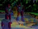 02 X MEN '90s La noche de los centinelas II Completo Latino