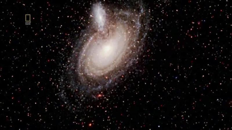 Известная Вселенная: Звездные врата