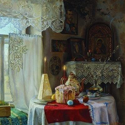 Евжений Александров