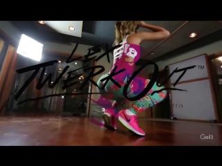 Lexy Panterra - Lex Twerk Out