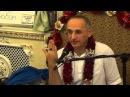 Аударья Дхама пр - ШБ 3.14.18 Семейная жизнь и сознание Кришны 4 января 2014, Омск