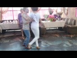 Самый изящный танец молодоженов! Удивительно красиво