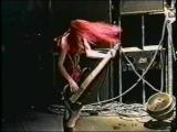 Coal Chamber- Tyler's song (Live @ St. Paul 1999) Pro Shot