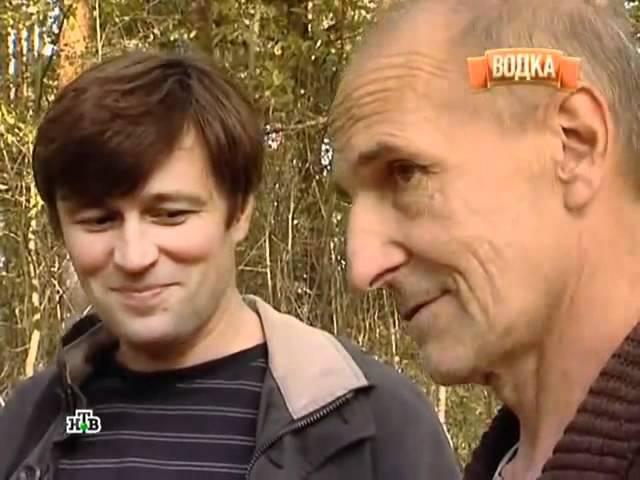 Пётр Мамонов об алкоголизме.avi